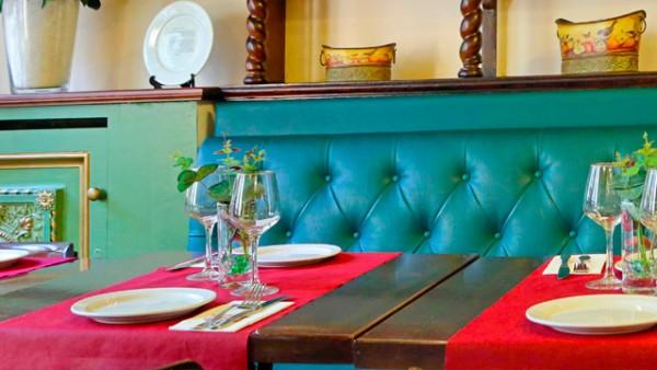 Maccabi-Kosher-Restaurant-Barcelona-11